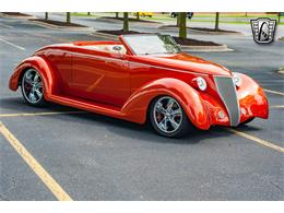 Picture of Classic 1936 Ford Roadster located in Illinois - QB9T