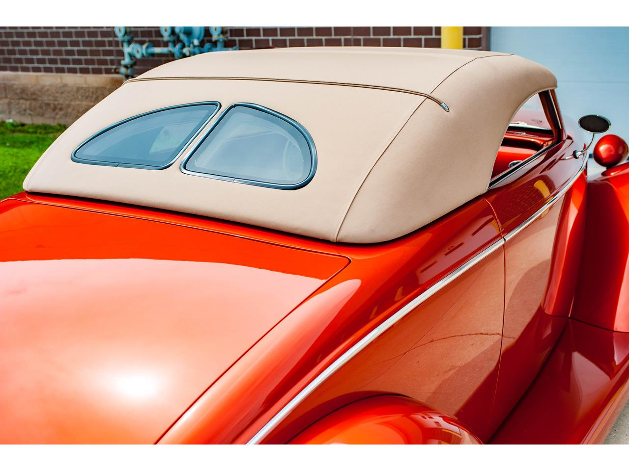 Large Picture of Classic '36 Roadster - $117,000.00 Offered by Gateway Classic Cars - St. Louis - QB9T