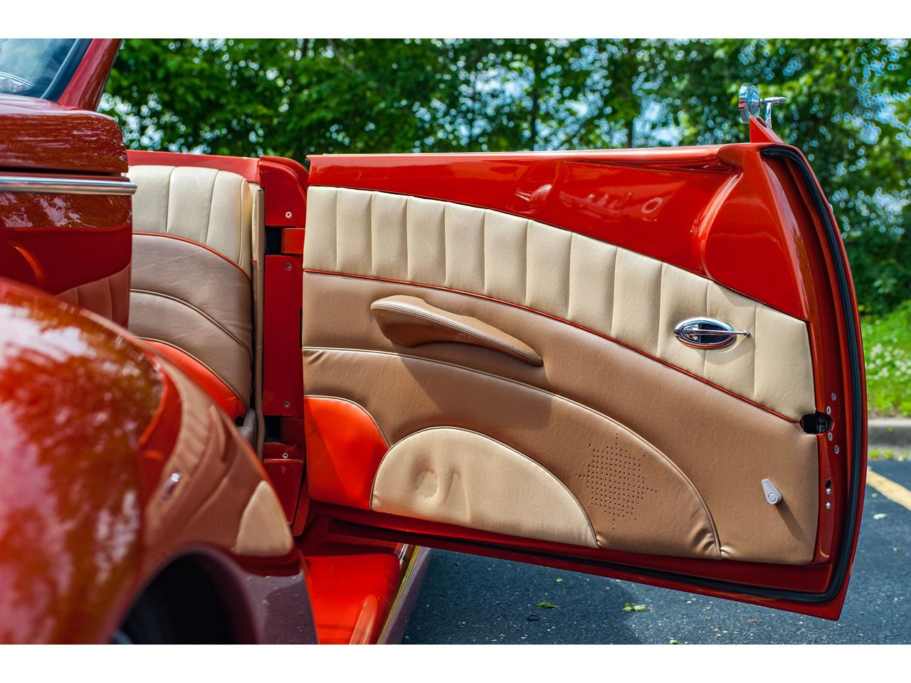 Large Picture of 1936 Ford Roadster - QB9T