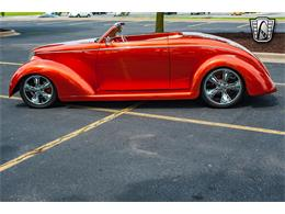 Picture of Classic 1936 Ford Roadster located in Illinois - $117,000.00 - QB9T