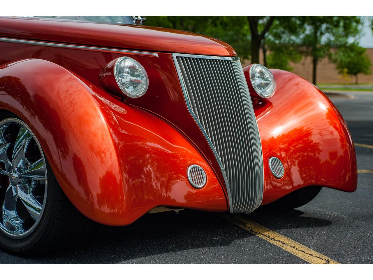 Large Picture of 1936 Ford Roadster Offered by Gateway Classic Cars - St. Louis - QB9T