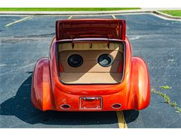 Picture of Classic 1936 Roadster - QB9T