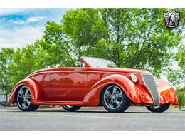 Picture of 1936 Ford Roadster located in Illinois - $117,000.00 Offered by Gateway Classic Cars - St. Louis - QB9T