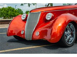 Picture of Classic '36 Ford Roadster located in O'Fallon Illinois Offered by Gateway Classic Cars - St. Louis - QB9T