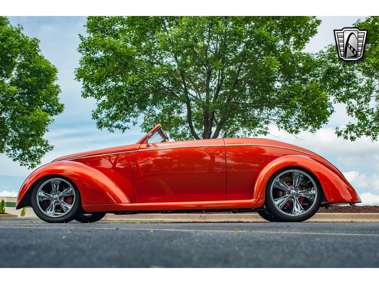 Large Picture of Classic '36 Roadster located in Illinois - $117,000.00 - QB9T