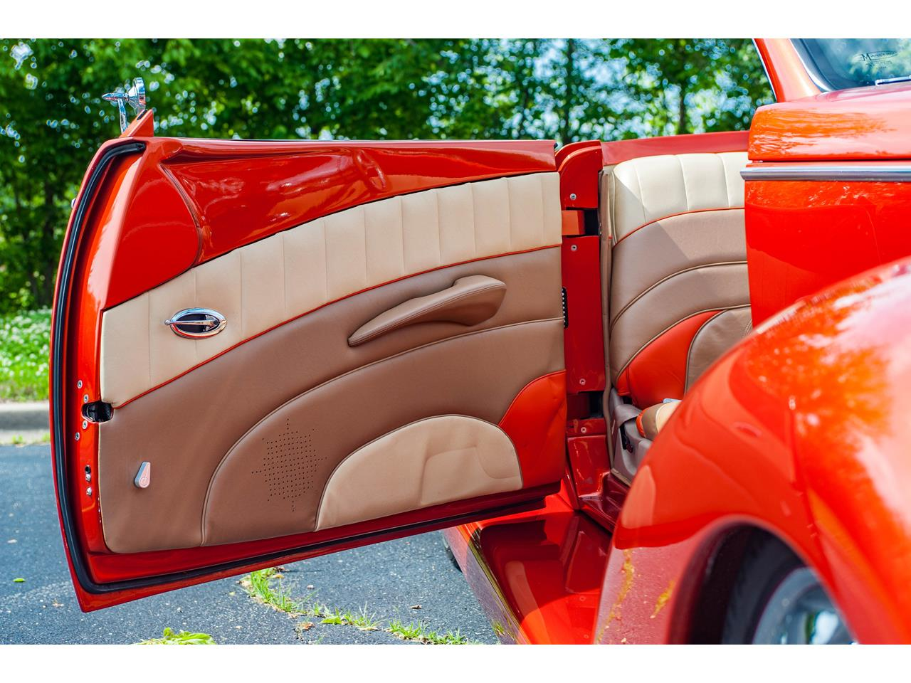 Large Picture of '36 Ford Roadster - $117,000.00 Offered by Gateway Classic Cars - St. Louis - QB9T