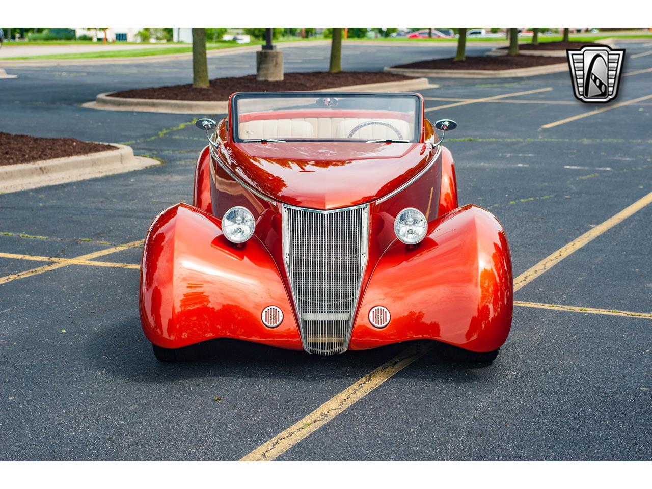 Large Picture of 1936 Ford Roadster - $117,000.00 - QB9T