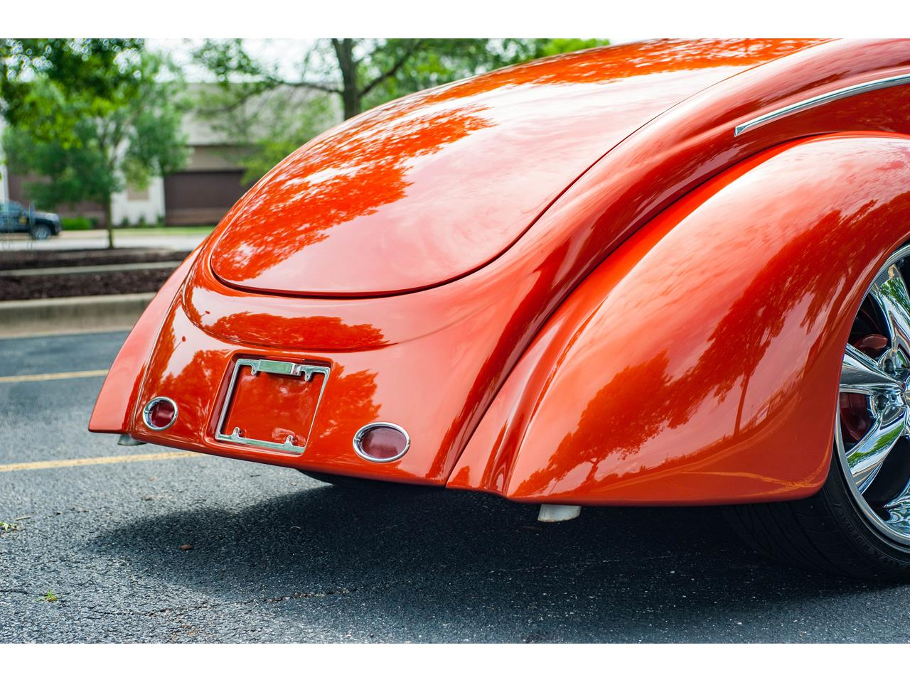 Large Picture of Classic '36 Ford Roadster located in O'Fallon Illinois - $117,000.00 Offered by Gateway Classic Cars - St. Louis - QB9T