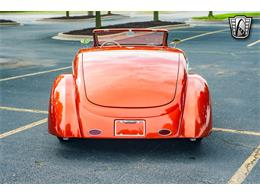 Picture of Classic '36 Roadster located in Illinois - $117,000.00 Offered by Gateway Classic Cars - St. Louis - QB9T