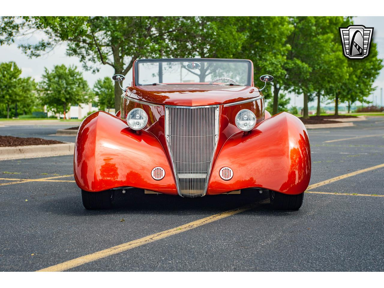 Large Picture of Classic 1936 Roadster - $117,000.00 - QB9T