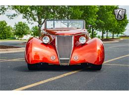 Picture of Classic 1936 Ford Roadster located in O'Fallon Illinois - $117,000.00 Offered by Gateway Classic Cars - St. Louis - QB9T
