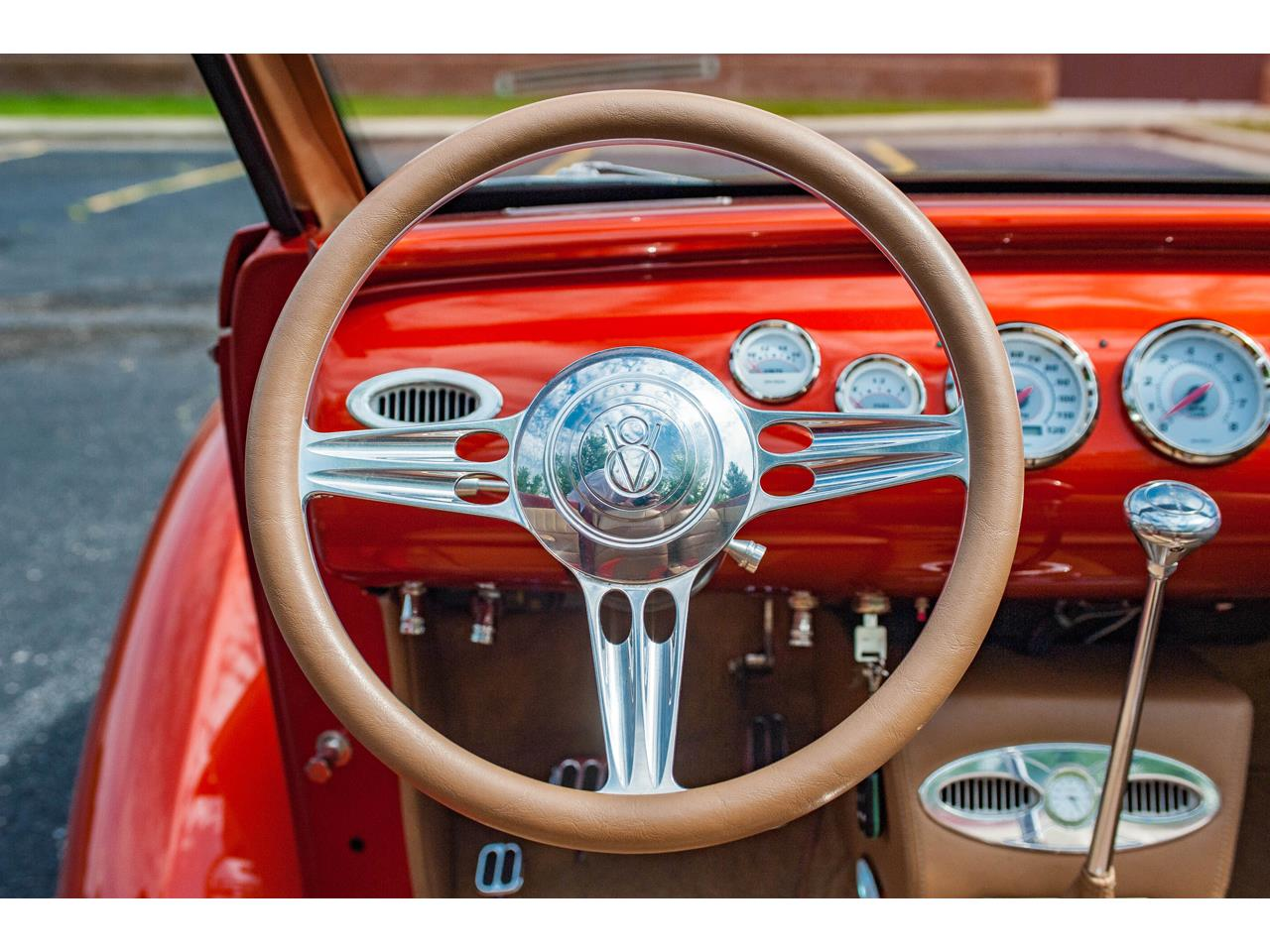 Large Picture of '36 Roadster - $117,000.00 Offered by Gateway Classic Cars - St. Louis - QB9T