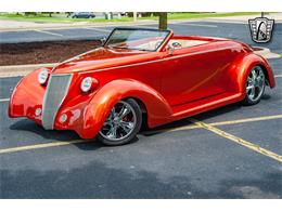Picture of '36 Roadster located in Illinois - $117,000.00 Offered by Gateway Classic Cars - St. Louis - QB9T