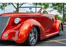 Picture of Classic 1936 Ford Roadster located in Illinois Offered by Gateway Classic Cars - St. Louis - QB9T
