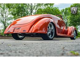 Picture of Classic '36 Ford Roadster located in Illinois - $117,000.00 - QB9T