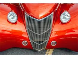 Picture of 1936 Ford Roadster Offered by Gateway Classic Cars - St. Louis - QB9T