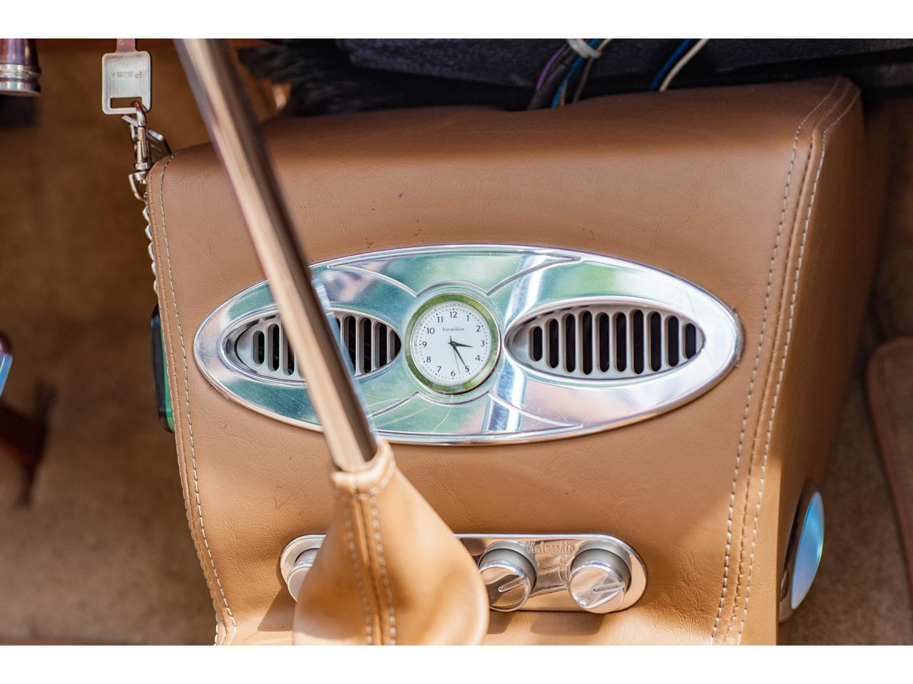 Large Picture of Classic 1936 Ford Roadster located in O'Fallon Illinois Offered by Gateway Classic Cars - St. Louis - QB9T