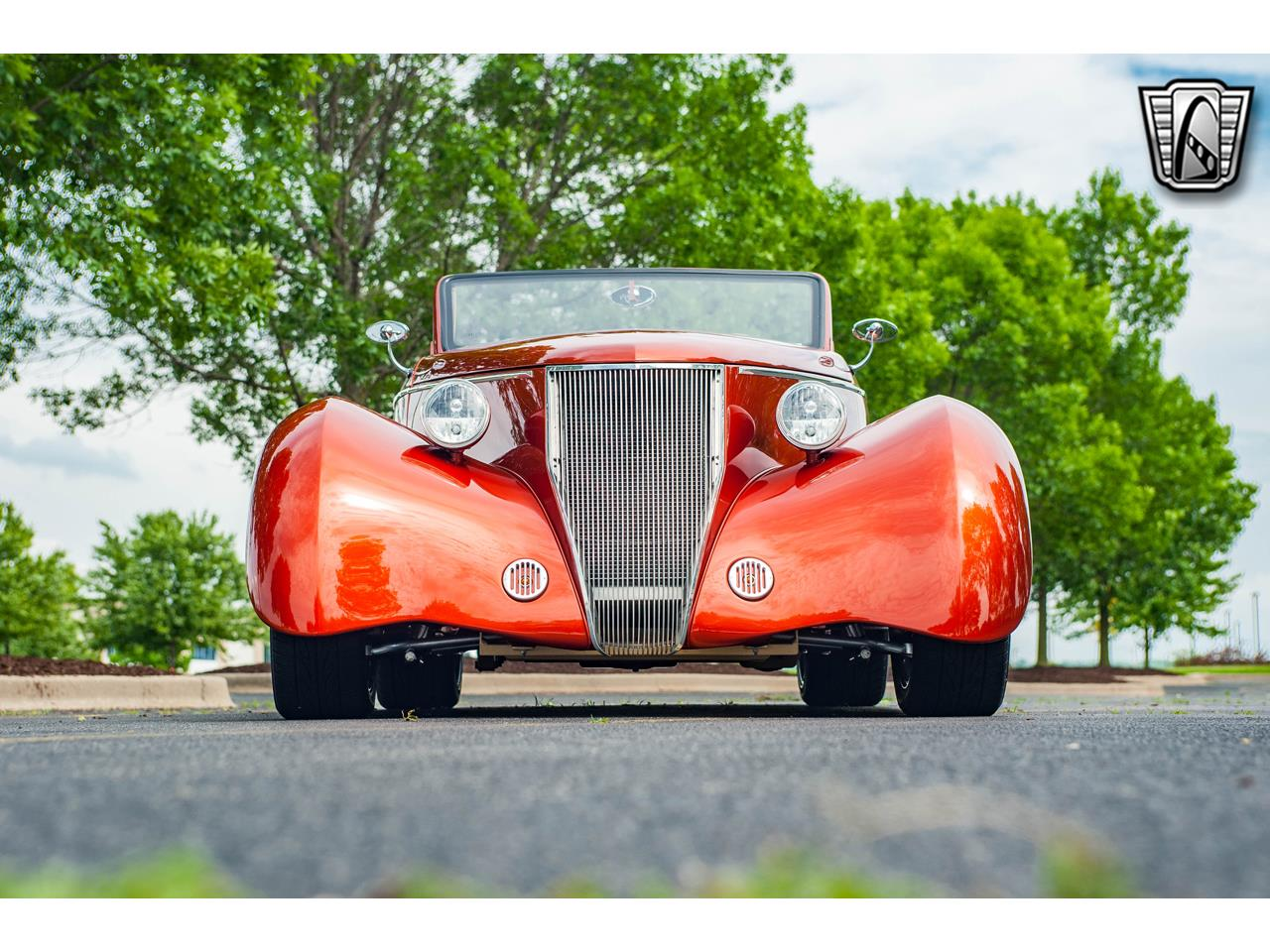 Large Picture of Classic 1936 Roadster - $117,000.00 Offered by Gateway Classic Cars - St. Louis - QB9T
