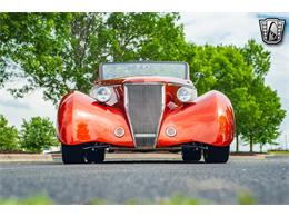 Picture of Classic 1936 Ford Roadster - QB9T