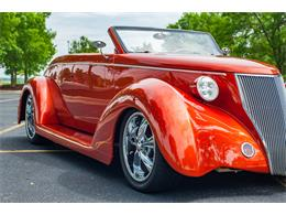 Picture of '36 Roadster - $117,000.00 - QB9T