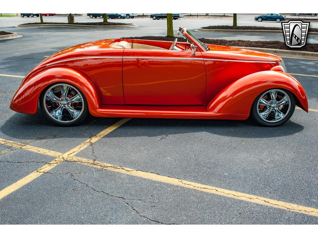Large Picture of '36 Ford Roadster - $117,000.00 - QB9T