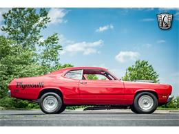 Picture of 1971 Duster - $30,000.00 - QB9U