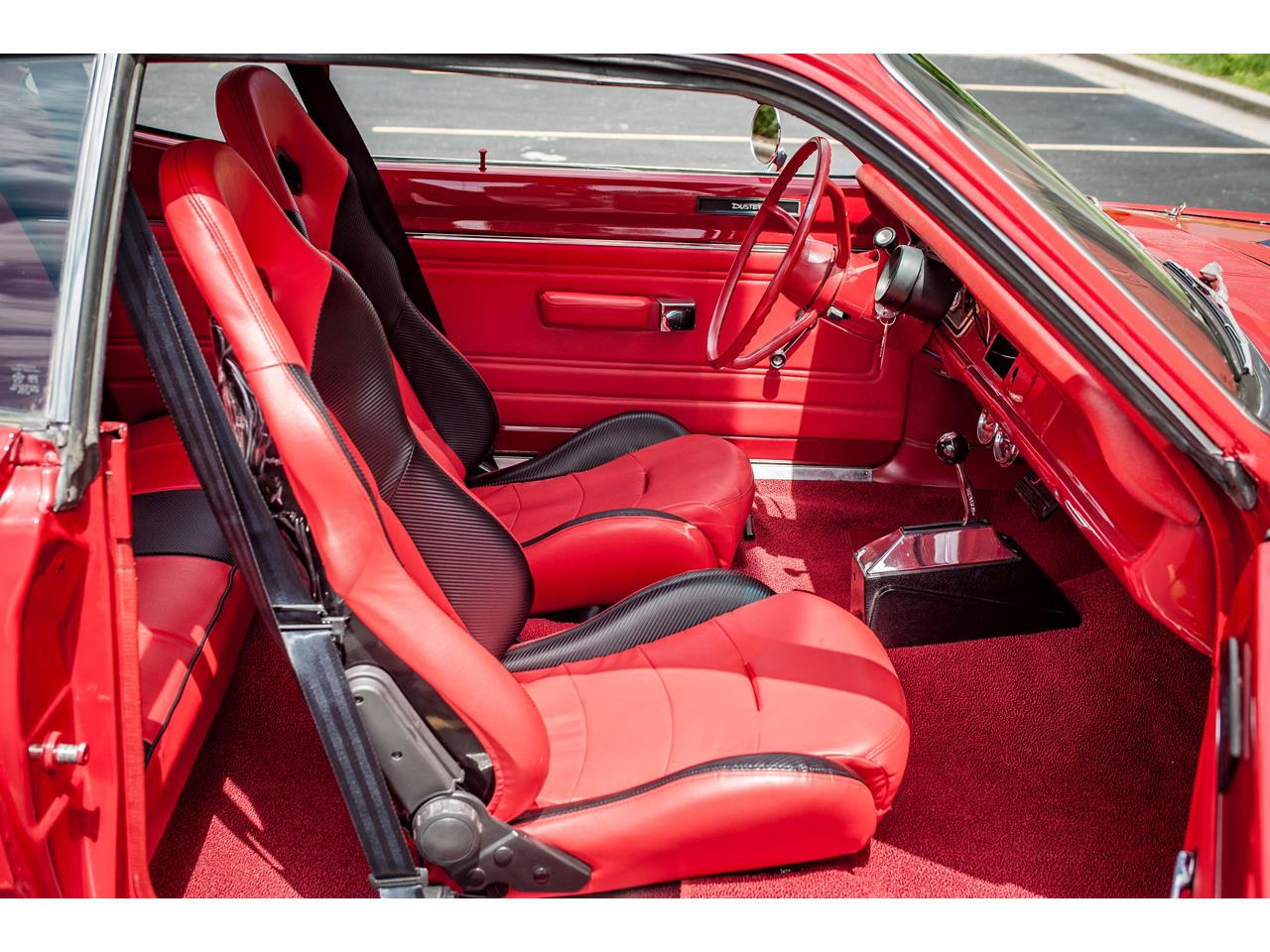 Large Picture of Classic 1971 Duster - $30,000.00 Offered by Gateway Classic Cars - St. Louis - QB9U