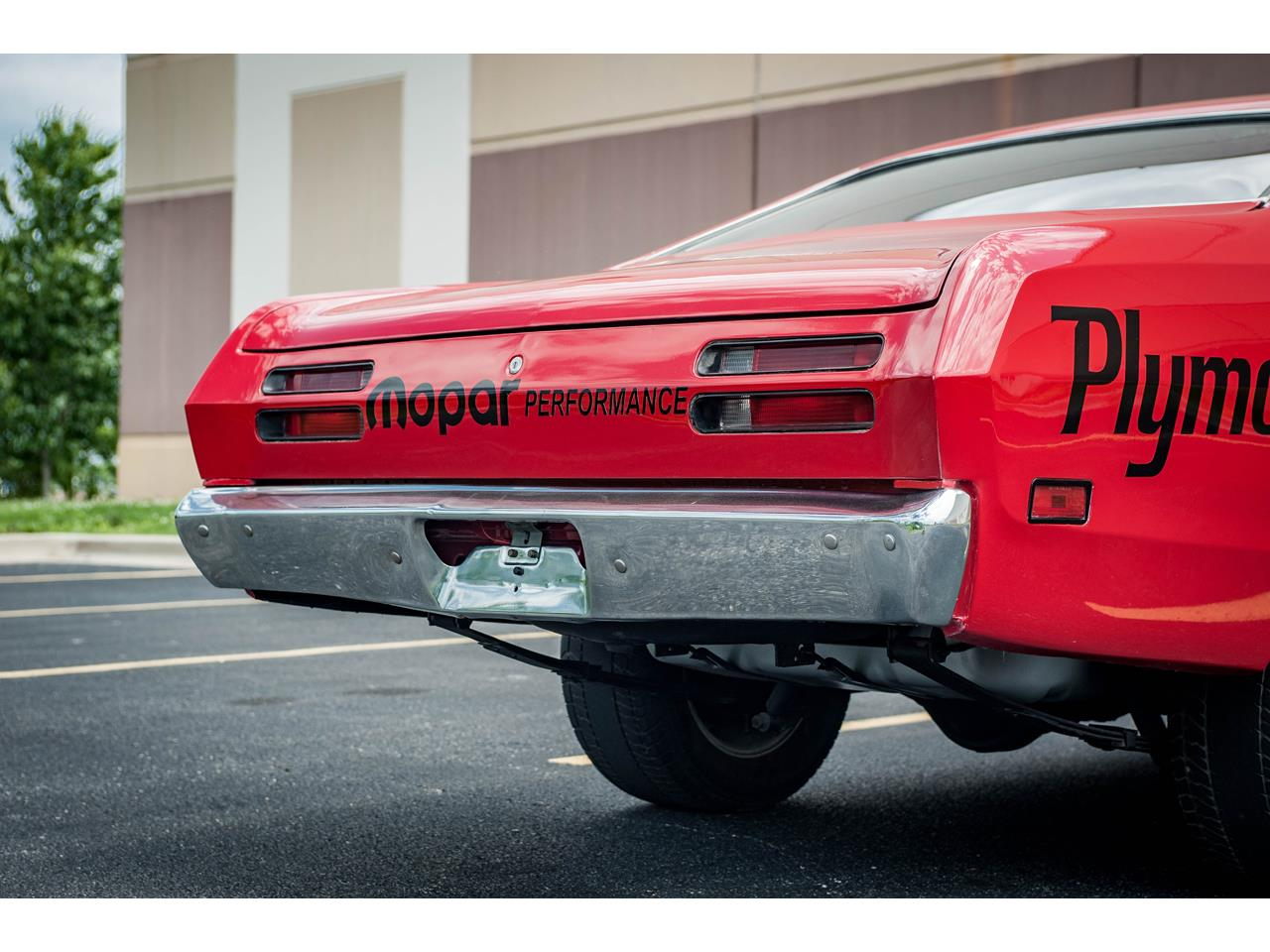 Large Picture of Classic 1971 Duster located in Illinois - $30,000.00 - QB9U