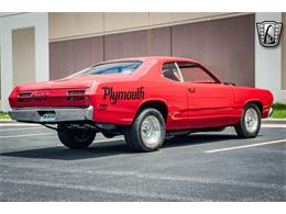 Picture of 1971 Plymouth Duster located in Illinois - $30,000.00 Offered by Gateway Classic Cars - St. Louis - QB9U