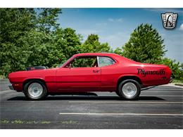 Picture of 1971 Plymouth Duster located in Illinois - $30,000.00 - QB9U