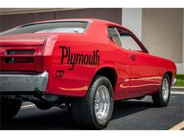 Picture of Classic '71 Plymouth Duster located in Illinois - $30,000.00 - QB9U