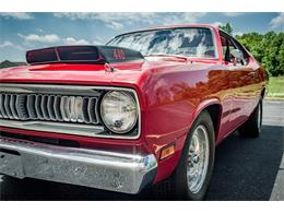 Picture of '71 Plymouth Duster - $30,000.00 Offered by Gateway Classic Cars - St. Louis - QB9U