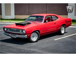 Picture of Classic '71 Duster located in Illinois Offered by Gateway Classic Cars - St. Louis - QB9U