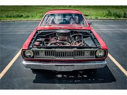 Picture of 1971 Plymouth Duster located in O'Fallon Illinois - $30,000.00 Offered by Gateway Classic Cars - St. Louis - QB9U