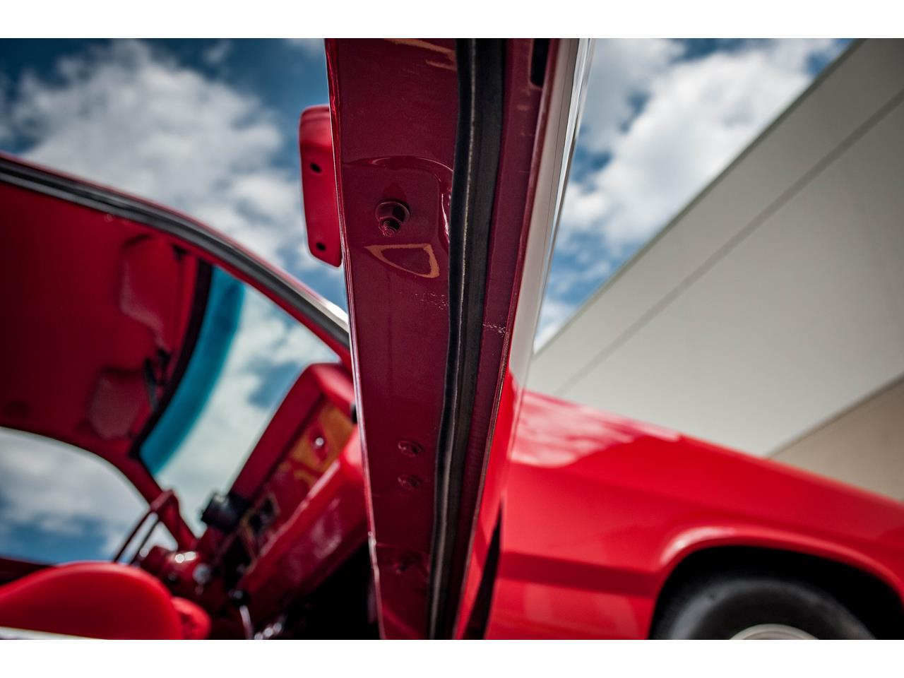 Large Picture of Classic 1971 Plymouth Duster - QB9U