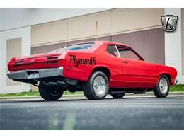 Picture of Classic '71 Plymouth Duster - $30,000.00 Offered by Gateway Classic Cars - St. Louis - QB9U