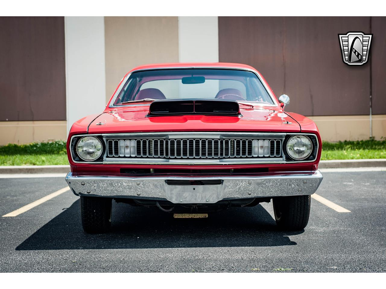 Large Picture of Classic '71 Duster located in O'Fallon Illinois Offered by Gateway Classic Cars - St. Louis - QB9U
