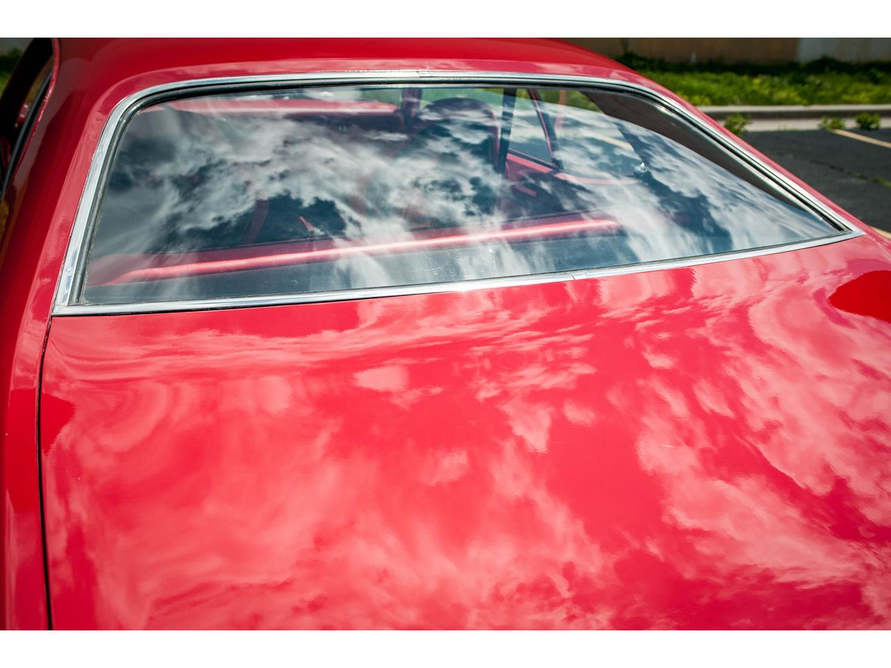 Large Picture of 1971 Plymouth Duster located in Illinois - QB9U