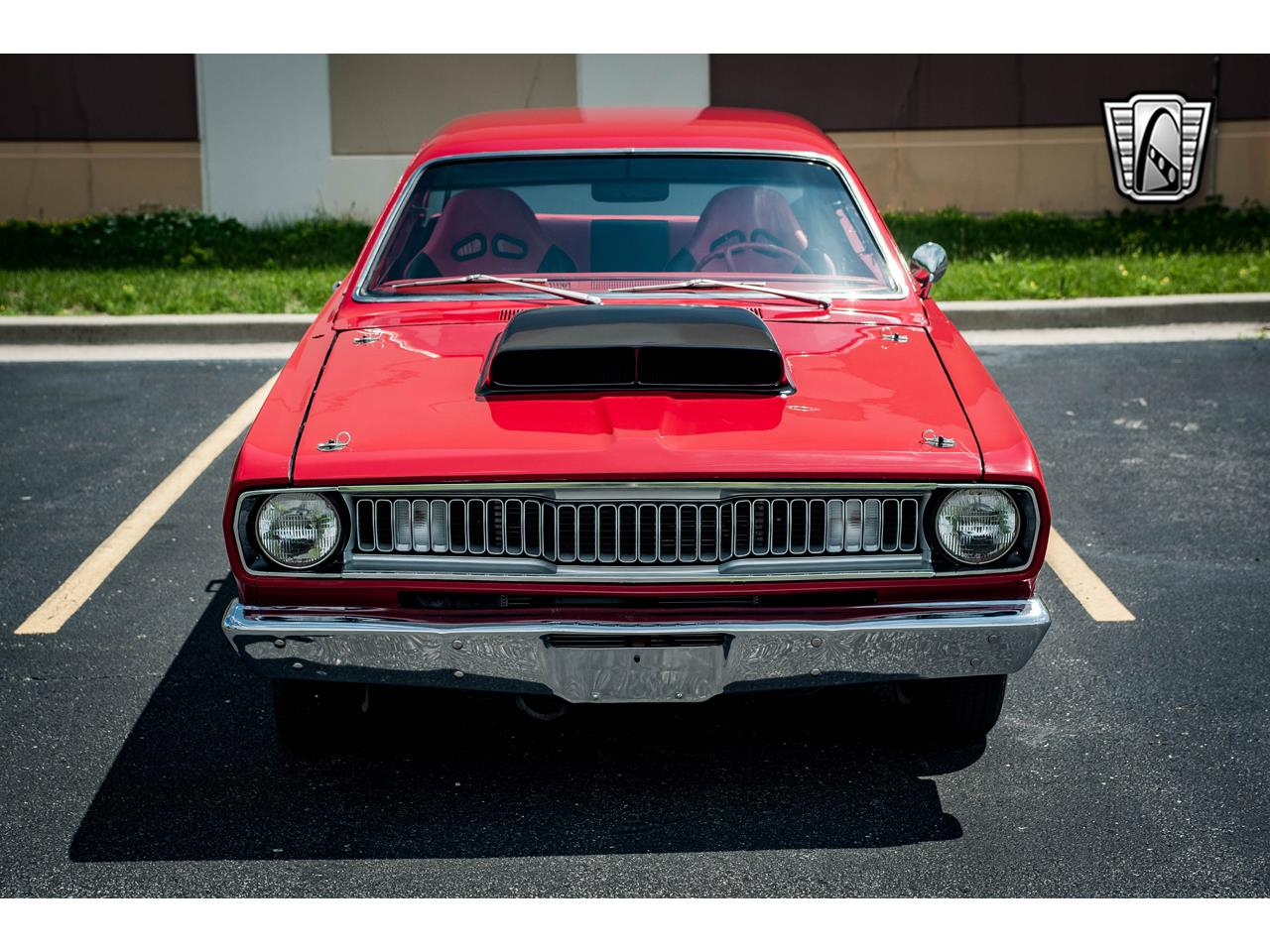 Large Picture of Classic '71 Duster located in Illinois - QB9U