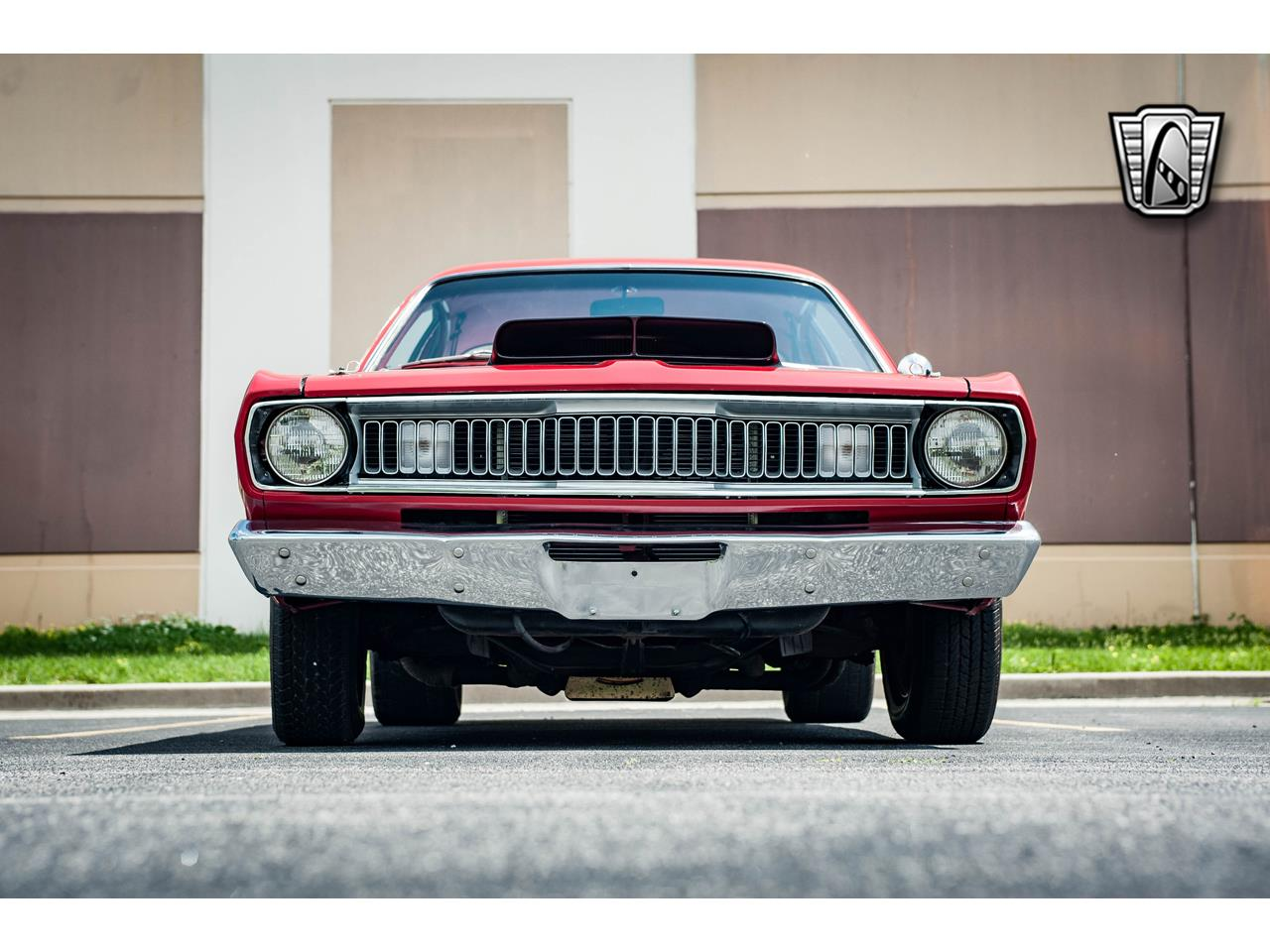 Large Picture of Classic 1971 Plymouth Duster - $30,000.00 - QB9U