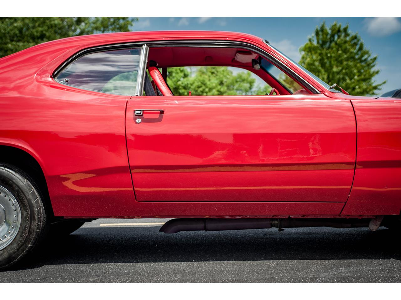 Large Picture of 1971 Plymouth Duster - $30,000.00 - QB9U