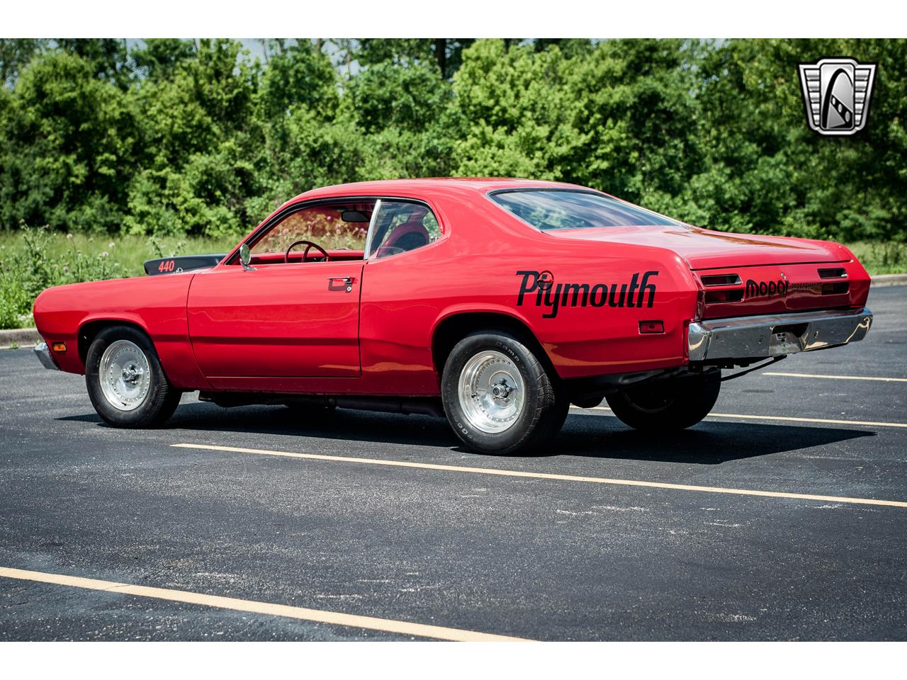 Large Picture of Classic 1971 Duster - $30,000.00 - QB9U