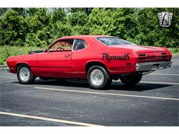 Picture of '71 Duster located in Illinois Offered by Gateway Classic Cars - St. Louis - QB9U