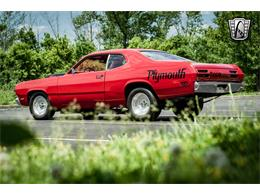 Picture of Classic '71 Plymouth Duster located in Illinois Offered by Gateway Classic Cars - St. Louis - QB9U