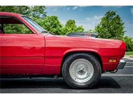 Picture of 1971 Plymouth Duster located in Illinois Offered by Gateway Classic Cars - St. Louis - QB9U
