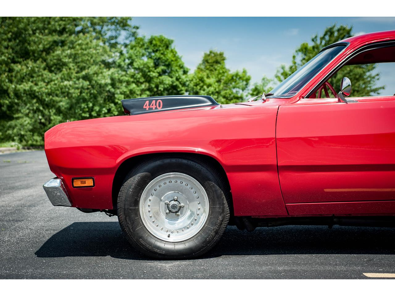 Large Picture of Classic '71 Plymouth Duster located in Illinois - $30,000.00 - QB9U