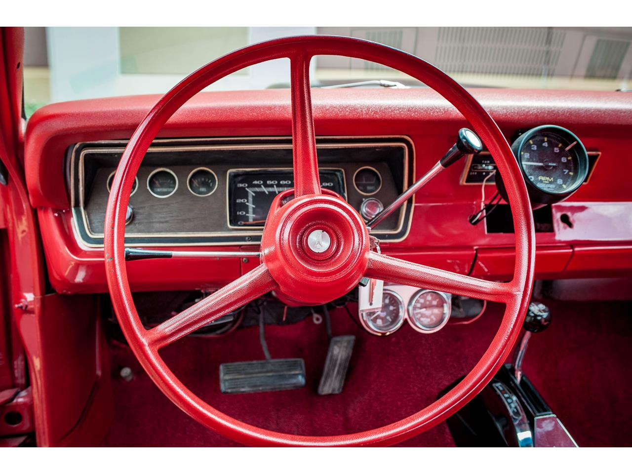 Large Picture of '71 Duster - $30,000.00 Offered by Gateway Classic Cars - St. Louis - QB9U