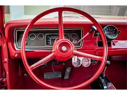 Picture of Classic 1971 Plymouth Duster Offered by Gateway Classic Cars - St. Louis - QB9U