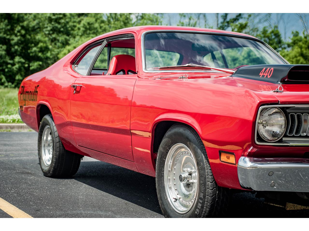 Large Picture of Classic '71 Duster - $30,000.00 - QB9U