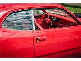 Picture of Classic 1971 Duster Offered by Gateway Classic Cars - St. Louis - QB9U